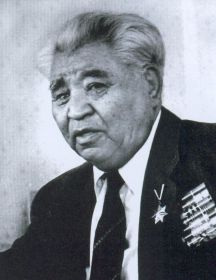 Касым Кайсенов