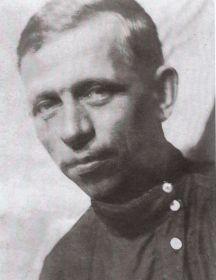 Матушкин Александр Фёдорович