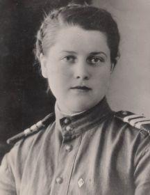 Мордвинцева Валентина Алексеевна