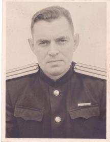 Кожокин Николай Михайлович