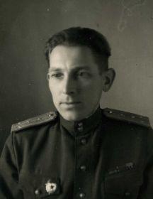 Фатеев Виктор Александрович