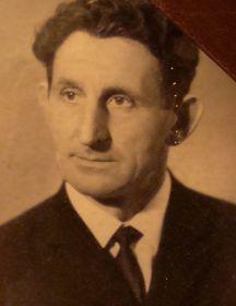 Баранов Константин Георгиевич
