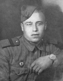 Дегтярев Семен Данилович