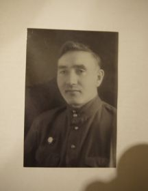 Клиньшов Николай Степанович