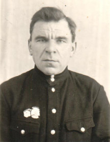 Сальников Михаил Васильевич