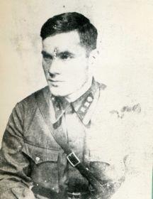 Гаревский Николай Иванович