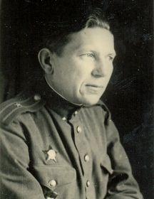 Санников Григорий Александрович