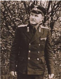 Мамотенко Иван Федорович