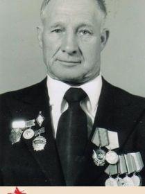 Фёдоров Илья Алексеевич, 1919 - 2001