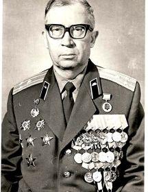 Михайлов Алексей Васильевич