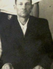 Тетерятников Павел Алексеевич