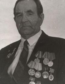 Камнев Александр Иванович, 1922 - 1990