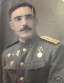 Борисов Трофим Григорьевич