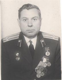 Клименко Владимир Денисович