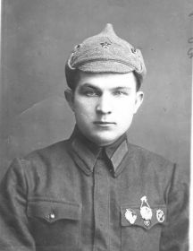 Чистяков Анатолий Иванович