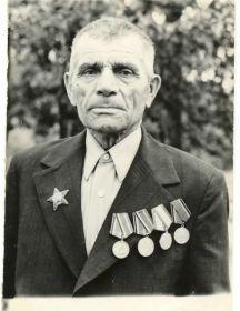 Цуркин Роман Исаевич, 1902 года рожд.