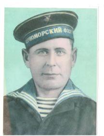 Красников Илья Иванович
