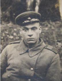 Ефремов Алексей Никитович