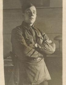 Карпунин Филипп Андреевич