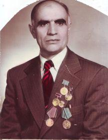 Агаев Ильяс Багирович
