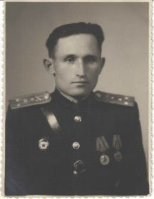 Елфаков Николай Михайлович