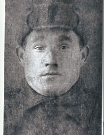 Стрелков Егор Михайлович
