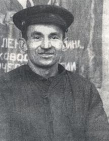 Матушкин Виктор Васильевич, 1918 г.р.