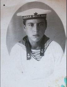 Попов Феофан Иванович