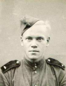 Краснощеков Николай Николаевич