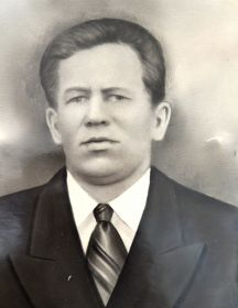 Егоров Филипп Михайлович