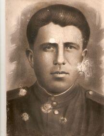 Никифоров Федор Григорьевич