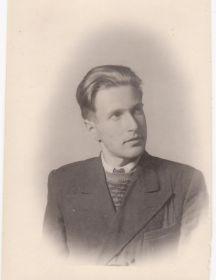 Камзолкин Владимир Васильевич