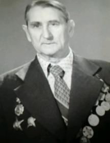 Сафонов Василий Алексеевич