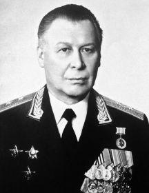 Студеникин Игорь Николаевич