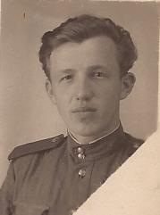 Самсонов Сергей Александрович