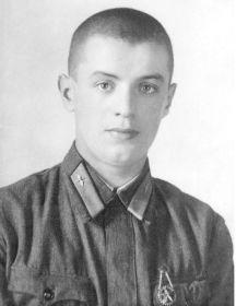 Вахатов Юрий Викторович