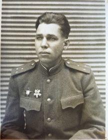 Шелухин Петр Михайлович