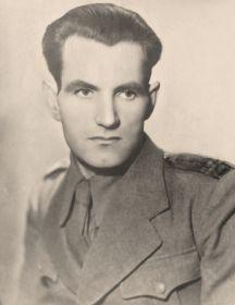 Чеканов Александр Петрович