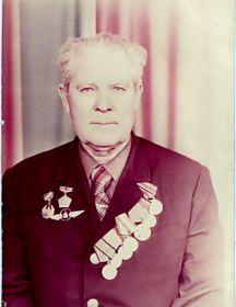 Сапентьев Пётр Александрович