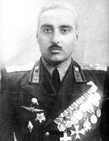 Дзамашвили Шалва Алексеевич