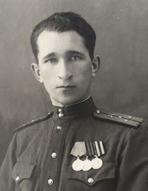Смирнов Иван Леонидович