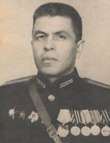 Крыжановский Леонид Мартынович