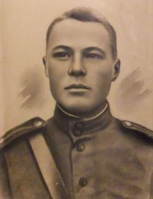 Четкин Владимир Николаевич