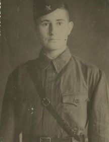 Филимонычев Леонид Михайлович
