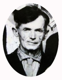 Стадник Василий Дмитриевич