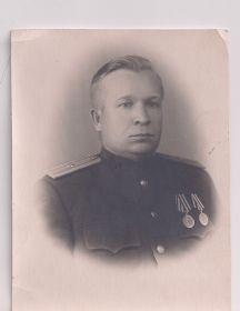 Евстигнеев Алексей