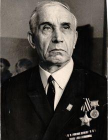 Дешук Иосиф Ильич
