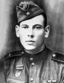 Шрамко Илья Борисович