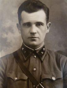 Быков Павел Алексеевич