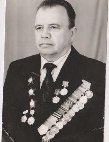 Саенко Андрей Григорьевич